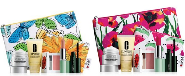 Macy's: Free 7pc Beauty Bag ($70 Value) with $27 Clinique purchase