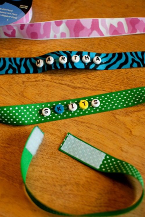 I Want To Make My Own Dog Collar