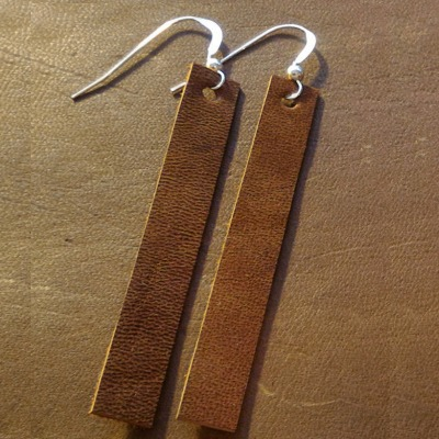 leather-drop-earrings