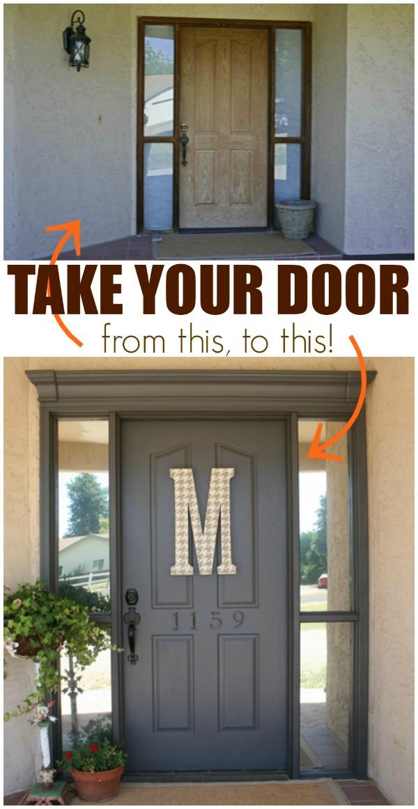 mantle-door