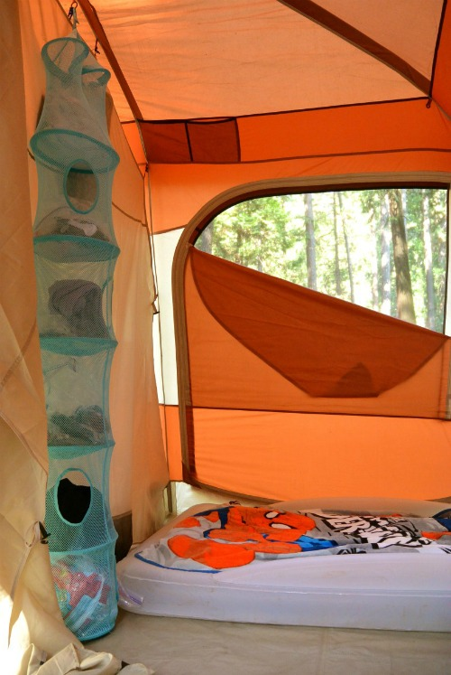organized-camping