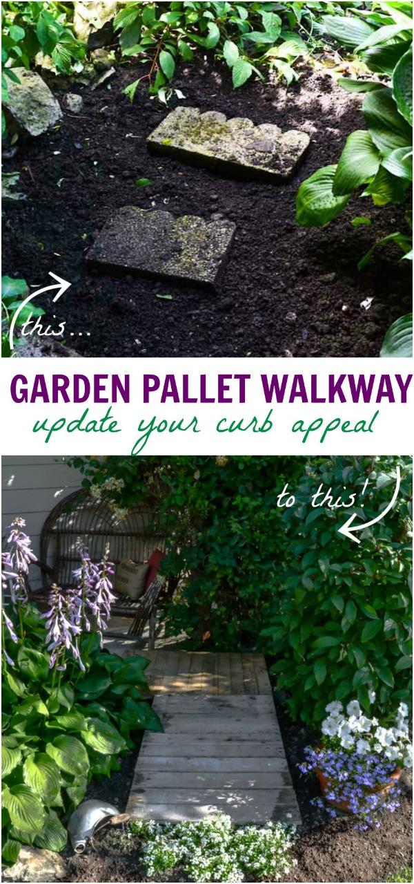 pallet-walkway