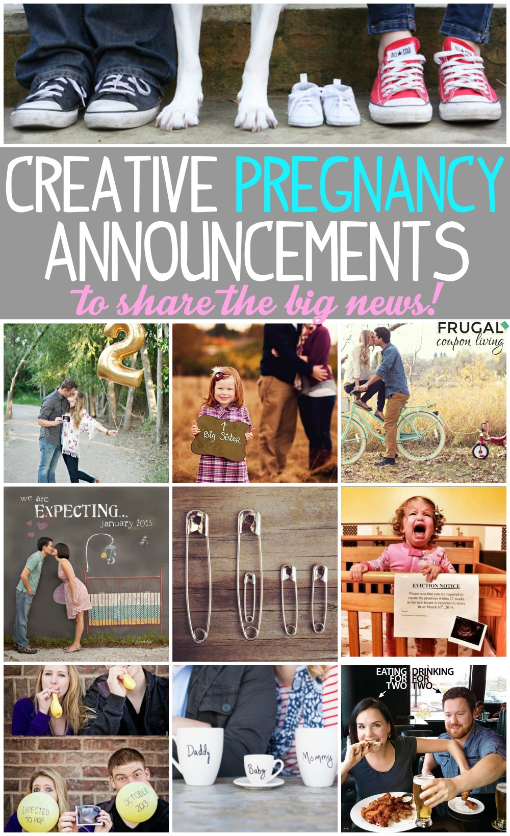 pregnancy-announcement-ideas-frugal-coupon-living