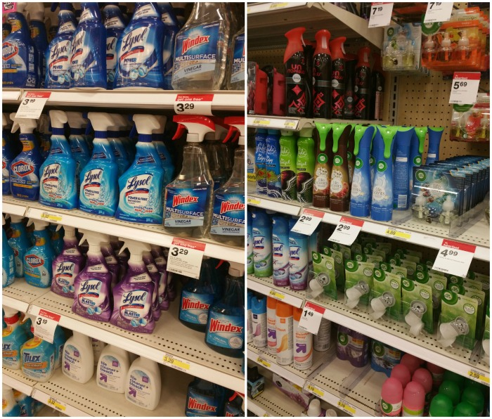 social-fabic-target-lysol-air-wick-collage