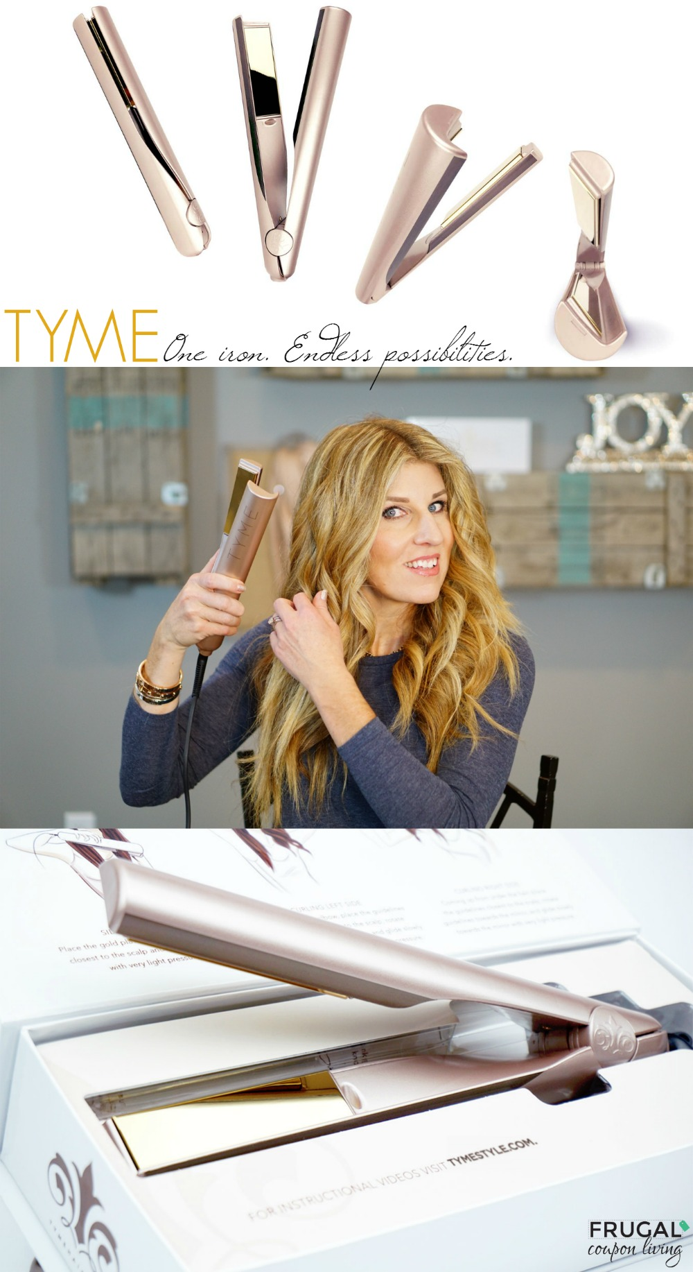 Tyme iron coupon code