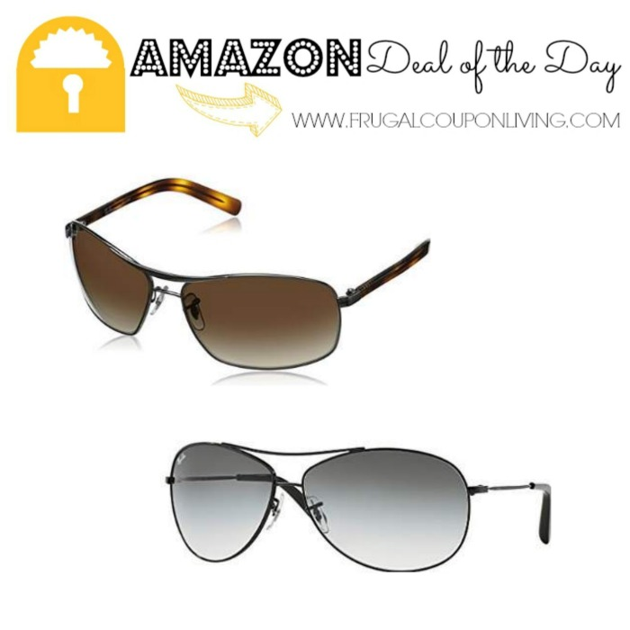 ray ban frames only amazon