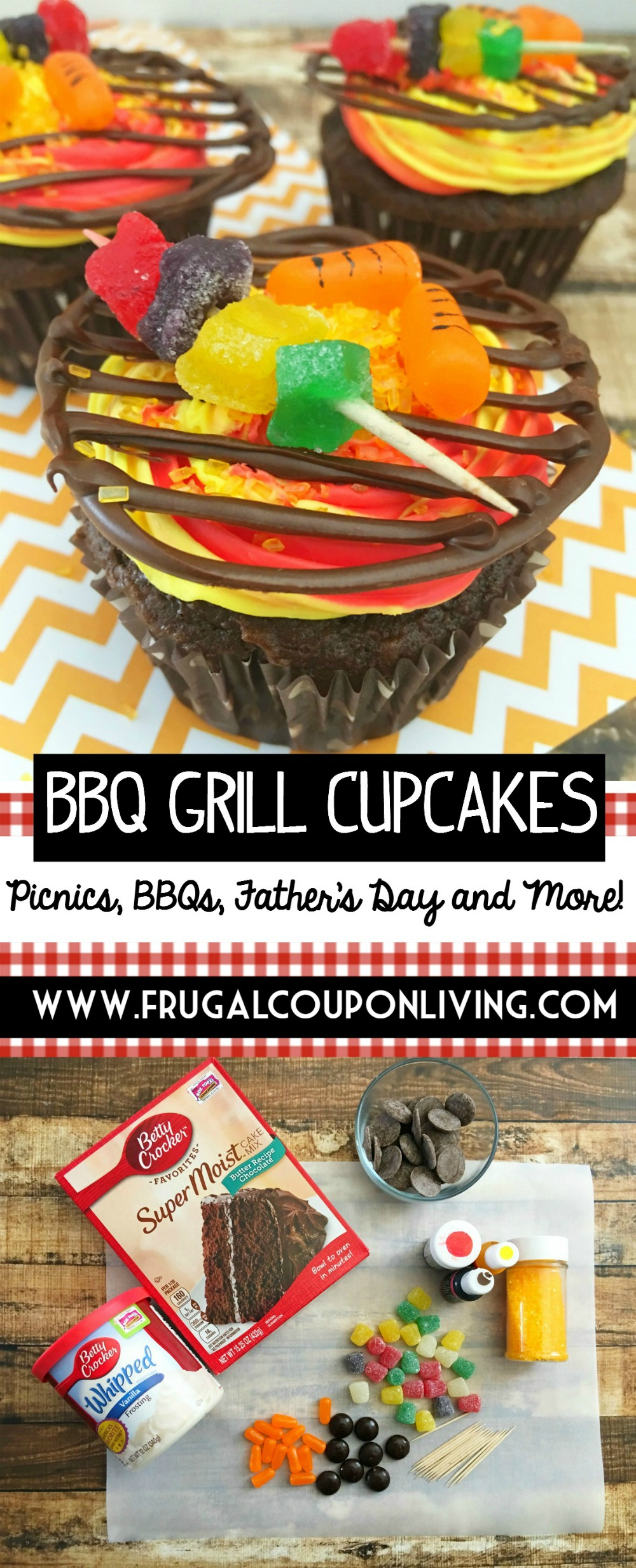 bbq-grill-cupcakes-frugal-coupon-living-shorter