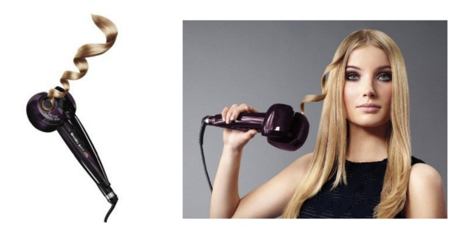 Conair Infiniti Pro Curl Secret Curling Iron 69 99