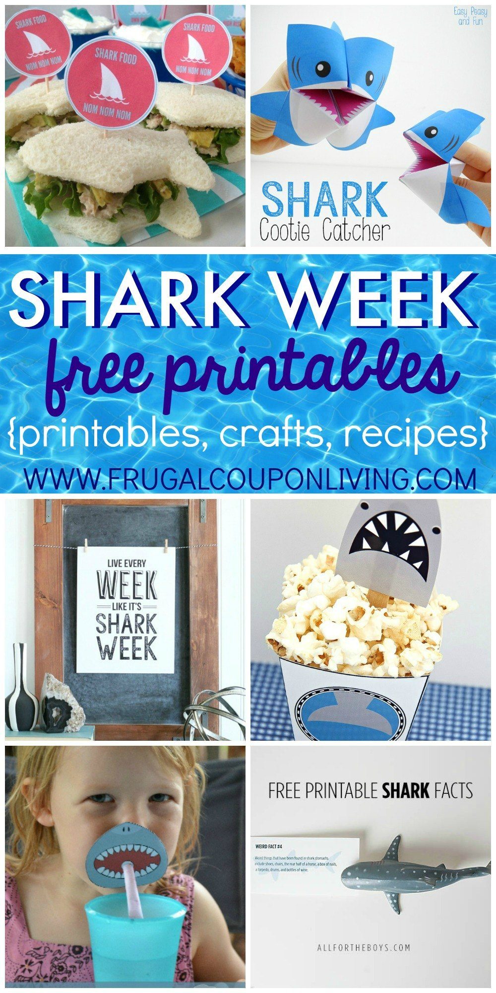 shark-printables-collage-Frugal-coupon-living