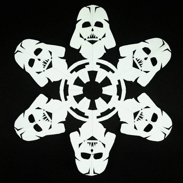 star-wars-snowflake