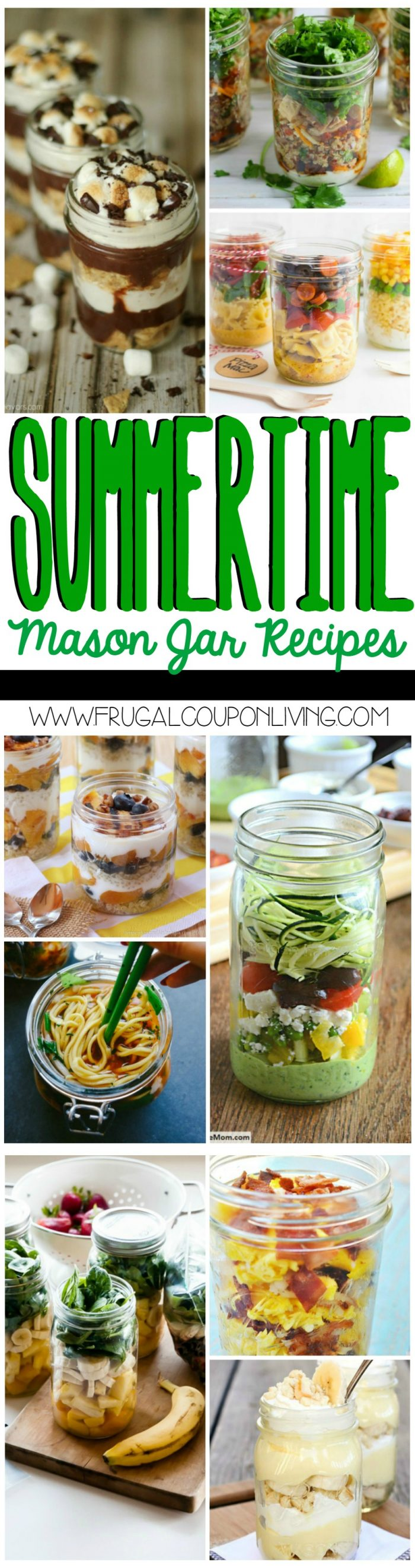 summertime-mason-jar-recipes-frugal-coupon-living-large-collage
