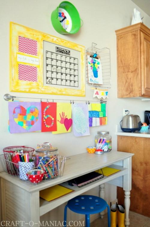Craft-o-maniac-porch homework center-2