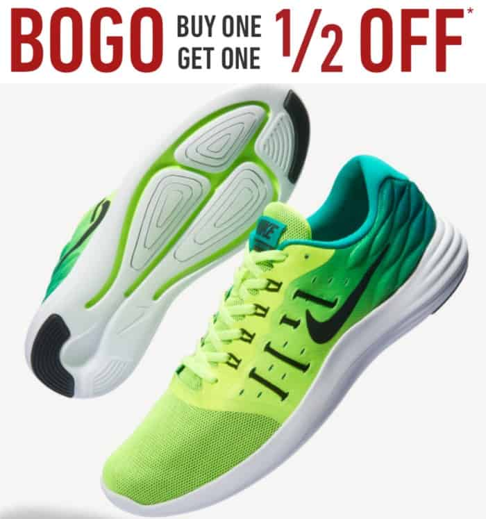 nike shoes on sale 50 off