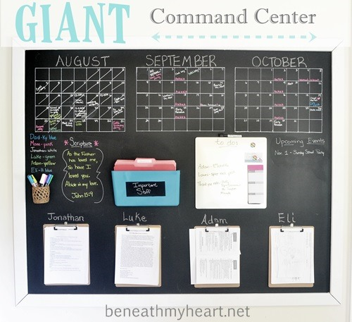 giant-chalkboard-command-center