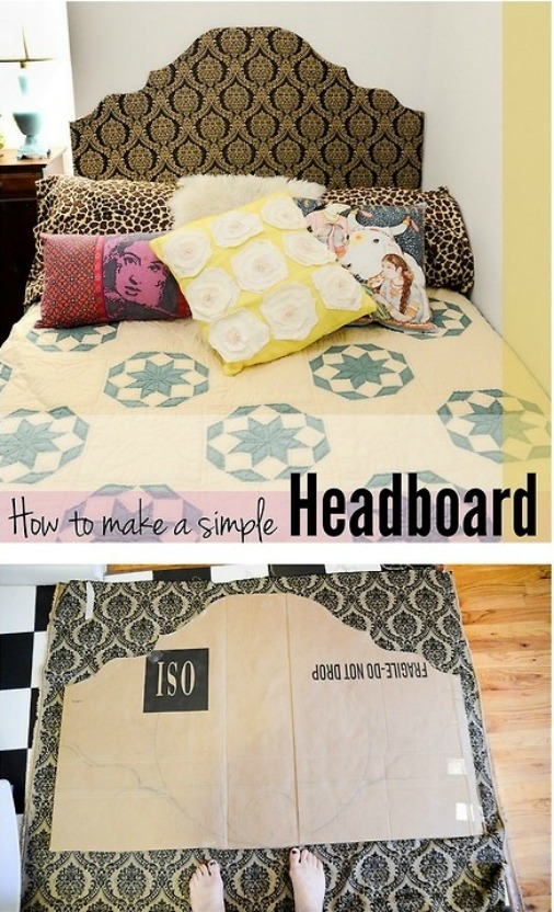 headboard-cardboard-dorm-room-tip