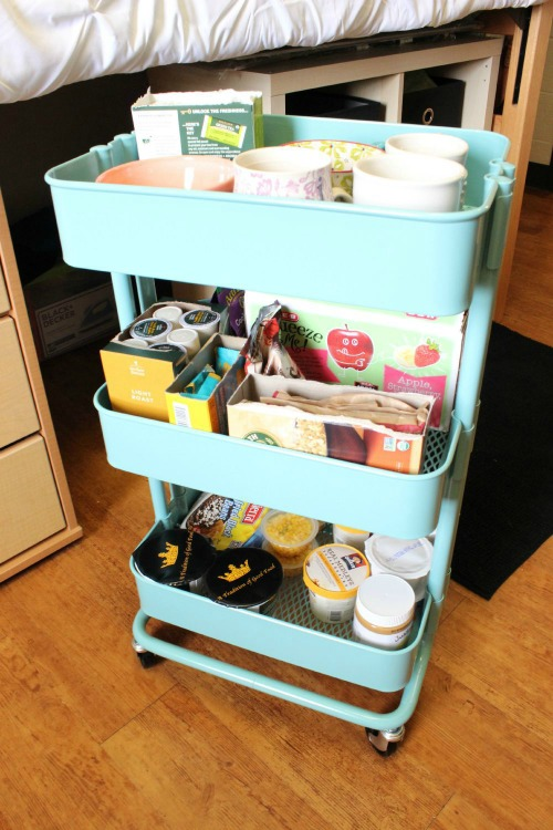 kitchen-cart