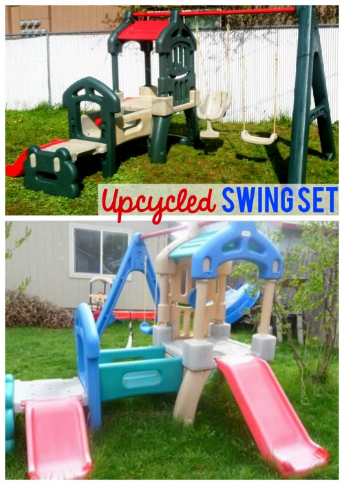 upcycled-swing-set-collage