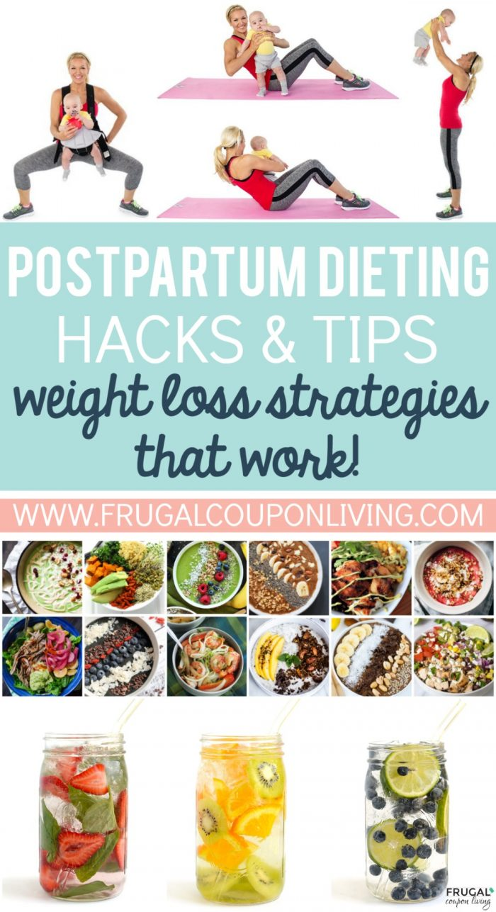 Dieting-Hacks-Tips-After-Baby-frugal-coupon-living