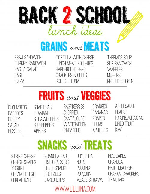 Great-Back-2-School-Lunch-Ideas-on-lilluna.com-