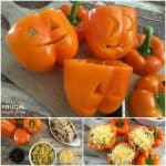 Mexican-Stuffed-Halloween-Pumpkin-Peppers-Frugal-Coupon-Living-FB