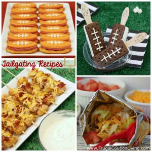 Tailgate-recipes-frugal-coupon-living-fb-square