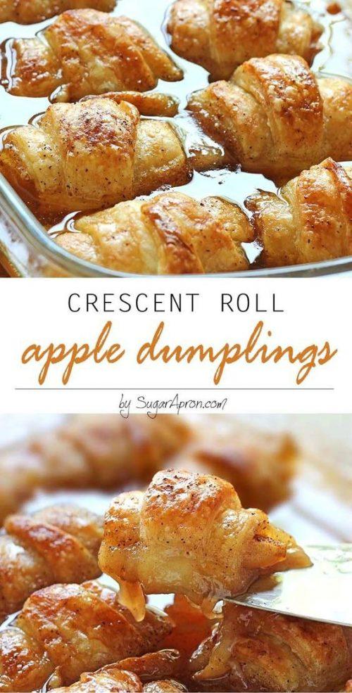apple-dumplings
