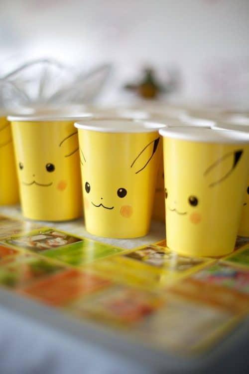 pichachu-yellow-cups