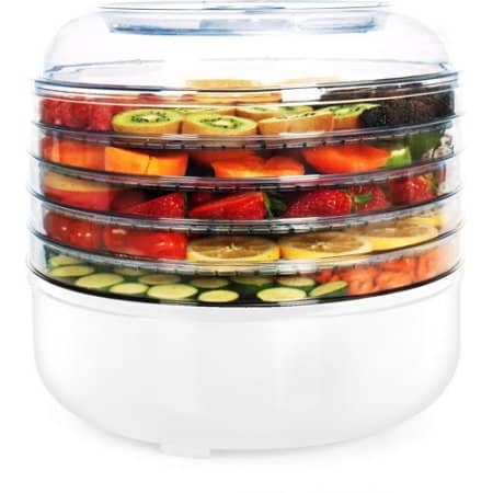 ronco-five-tray-food-dehydrator