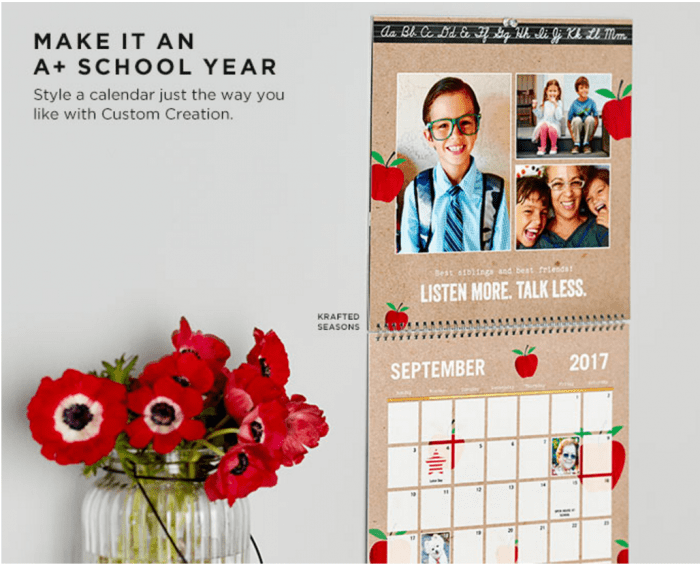 Shutterfly latest deal is one to not let pass! Get a 12 Month Calendar ...: www.frugalcouponliving.com/free-calendar-shutterfly-3