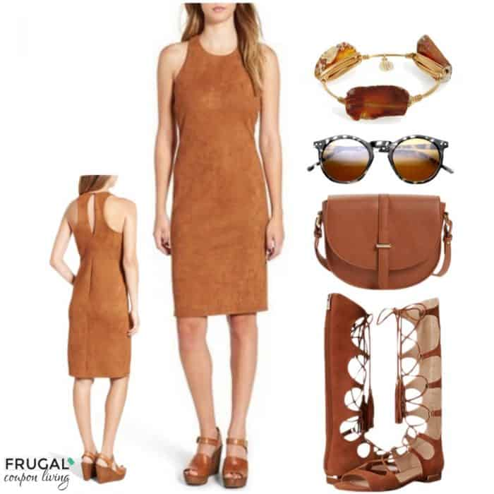 suede-dress-outfit-frugal-coupon-Living-frugal-fashion-friday