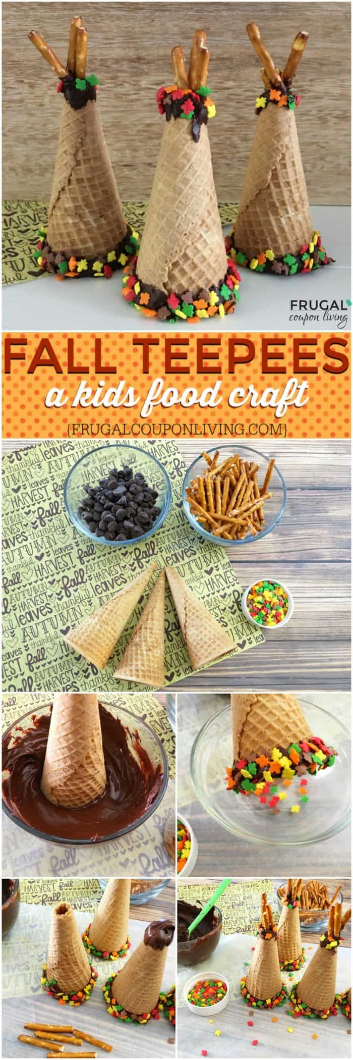 Ice-Cream-Cone-Teepees-long-Collage-Frugal-Coupon-Living