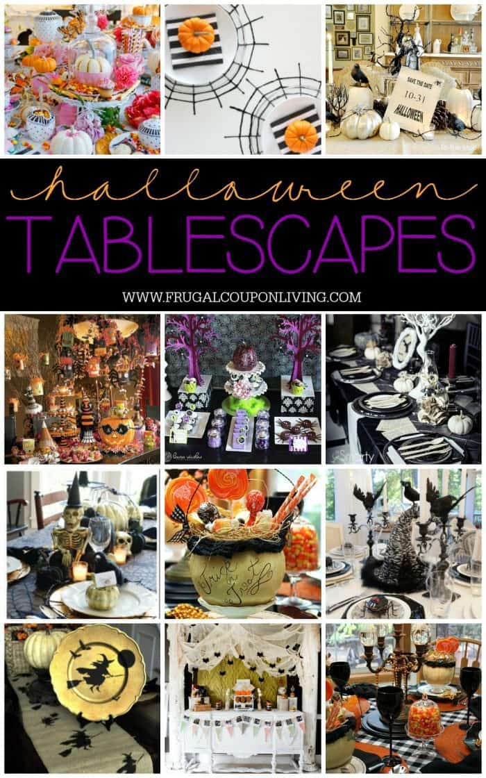 Inspiring-Halloween-Tablescapes-Frugal-Coupon-Living