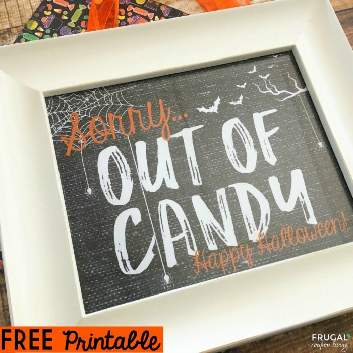 Sorry-Out-of-Candy-Halloween-Printable-Sign-Frugal-Coupon-Living-fb