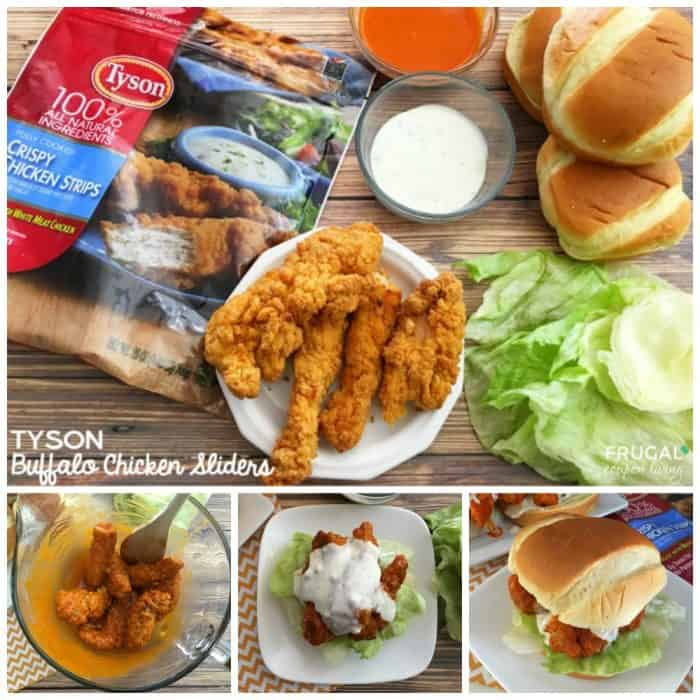 Tyson-Buffalo-Chicken-Slider-Recipe-Frugal-Coupon-Living-Facebook