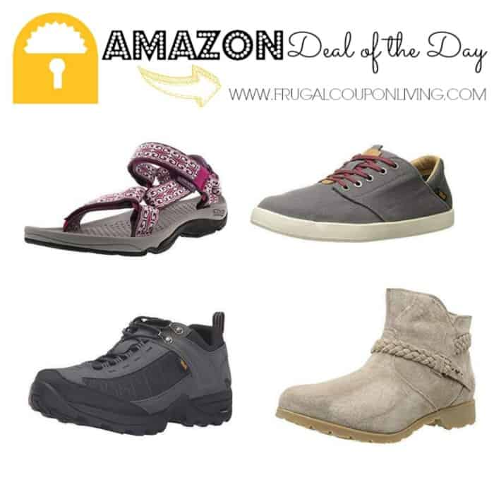 407aa219c3b There is more to Teva shoes than just sandals. And today only you can get  Teva shoes for men and women for as much as 60% off. This includes ankle  boots