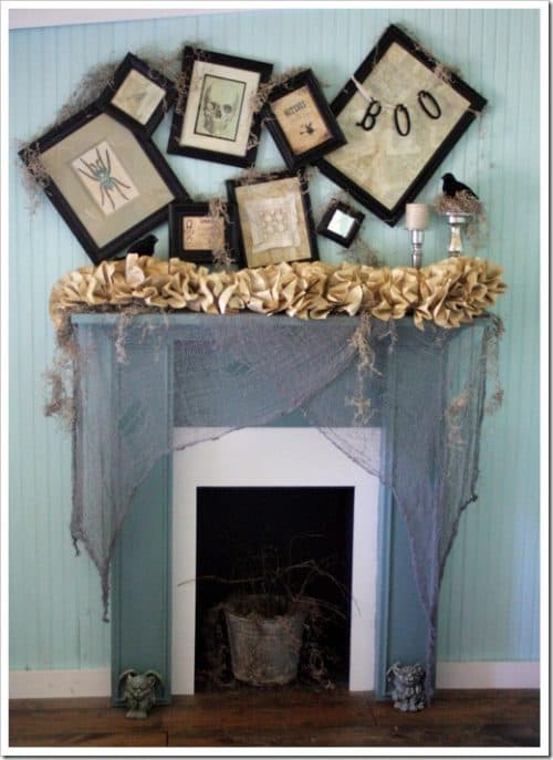 dollar-store-mantle