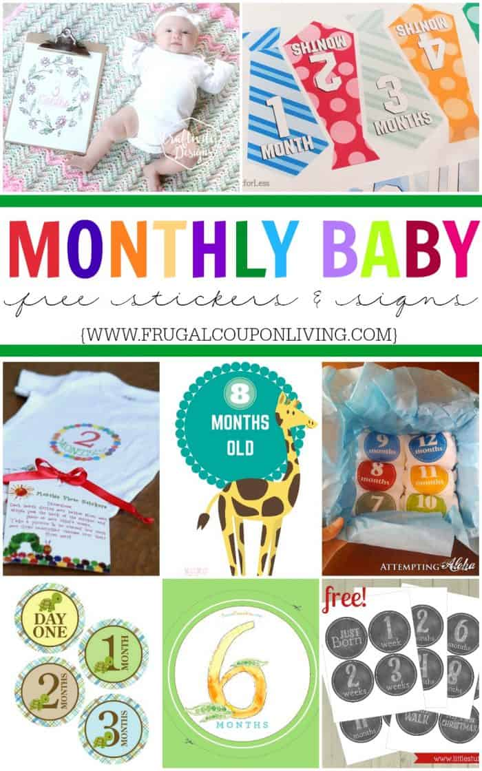 free-monthly-milestone-stickers-signs-frugal-coupon-living