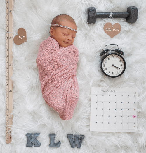 newborn-annoucuement-tiffany-burke