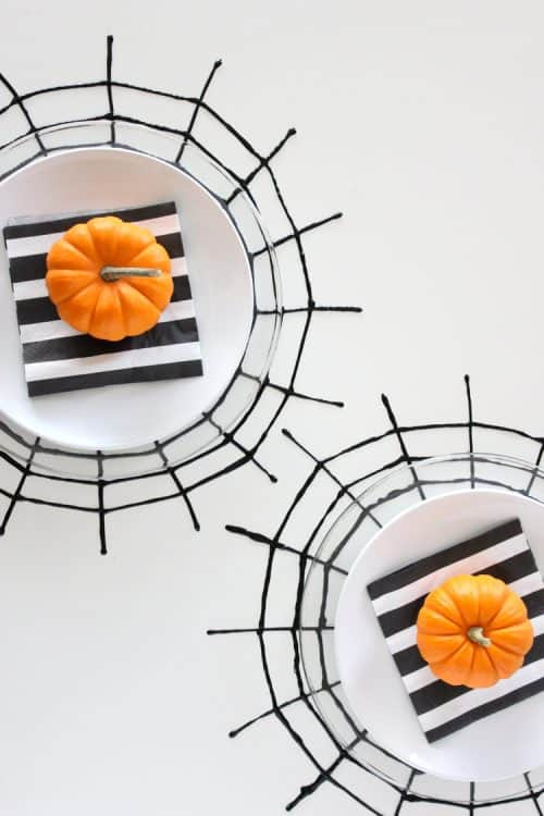 spider-web-placemats