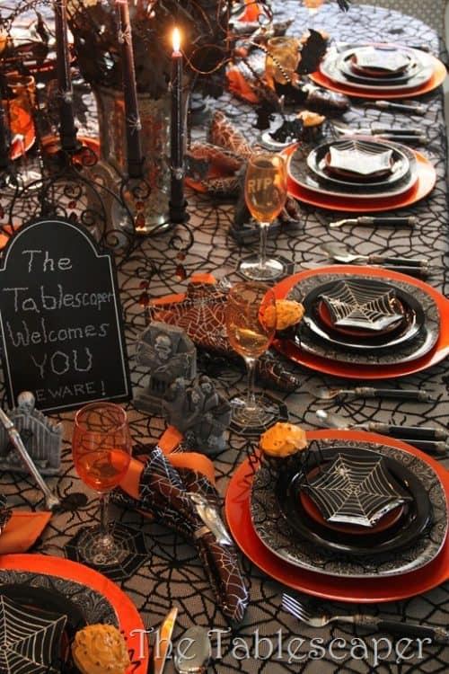tablescaper-halloween