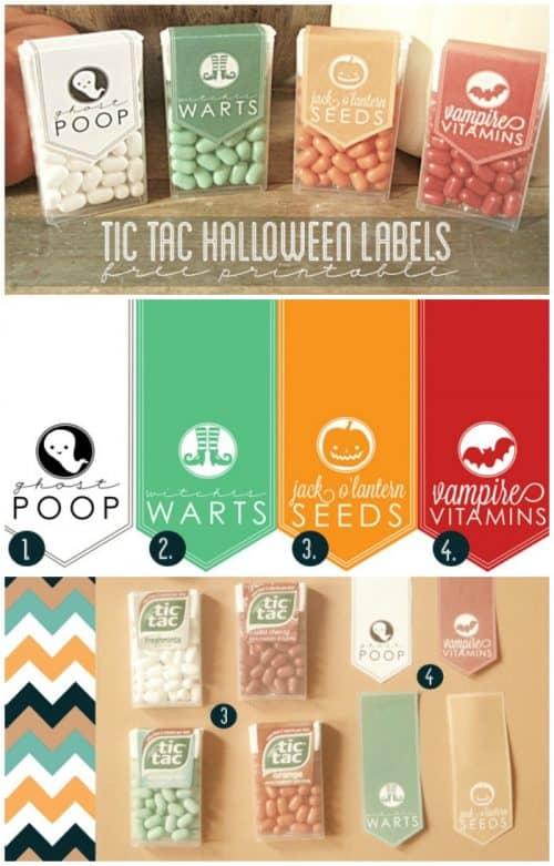 tic-tac-halloween-label