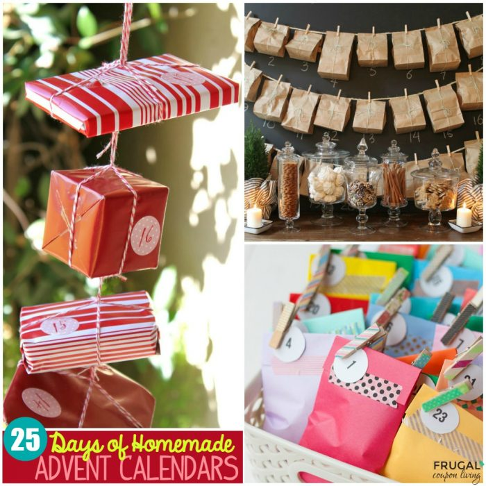homemade-advent-calendars-collage-fb-frugal-coupon-living