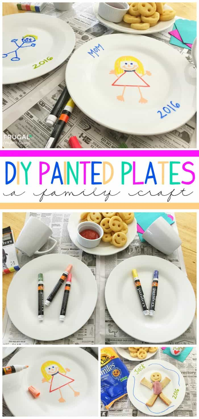 painted-plates-craft-mccain-smiles-long-collage-frugal-coupon-living
