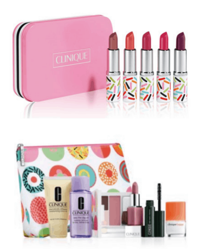 Clinique Candy Store Lipstick Set + 7-Piece Gift Set Just $29.50 Shipped!