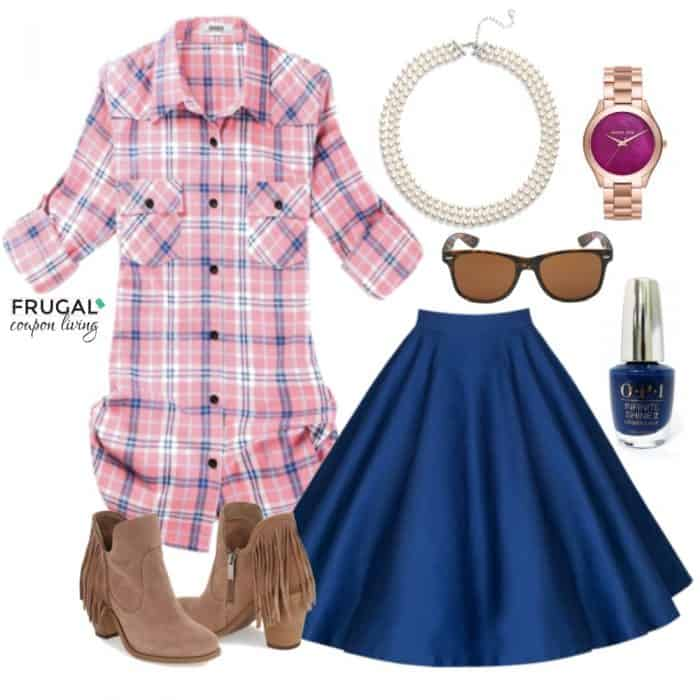 dressed-up-flannel-outfit-frugal-coupon-living-frugal-fashion-friday