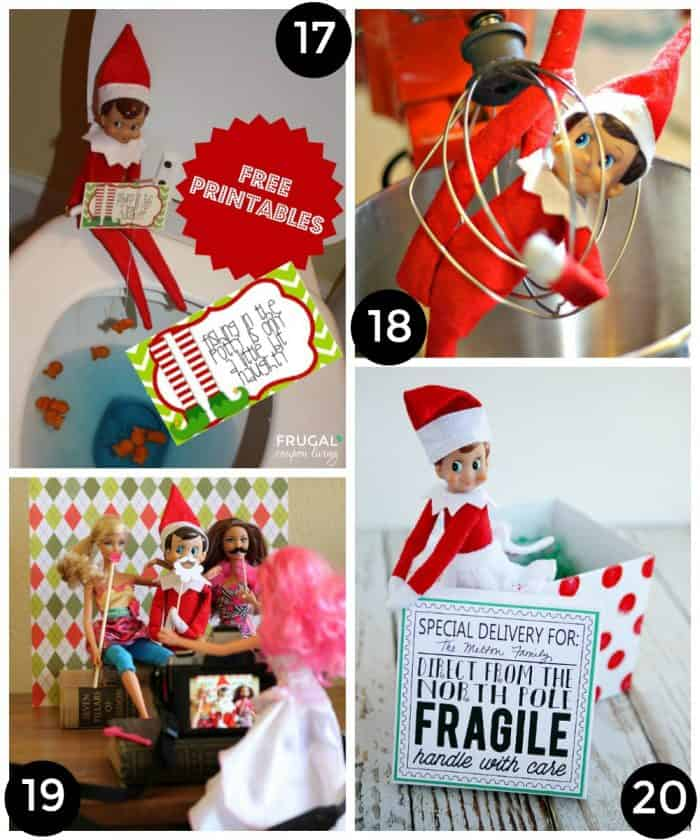 elf-on-the-shelf-ideas-collage-5-frugal-coupon-living