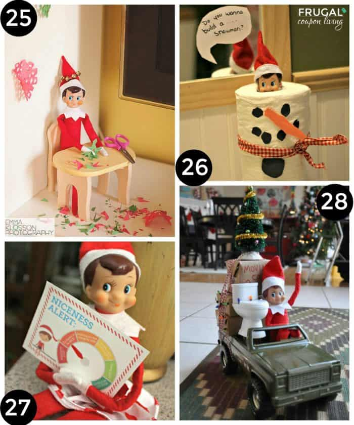 elf-on-the-shelf-ideas-collage-7-frugal-coupon-living