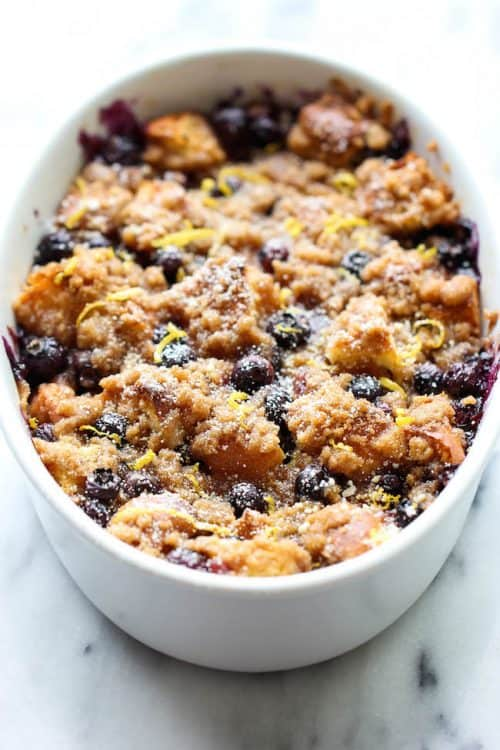 lemon-blueberry-french-toast
