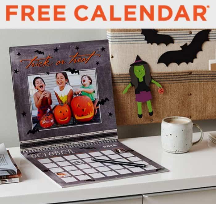 Shutterfly Calendar Ideas : Free wall calendar from shutterfly