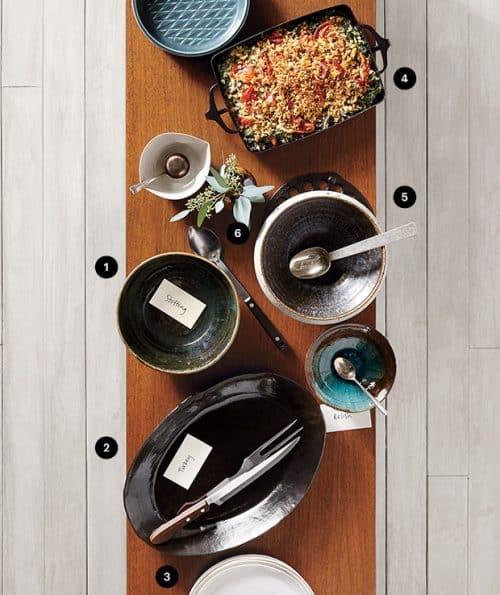 thanksgiving-buffet-tableb-bon-appetti